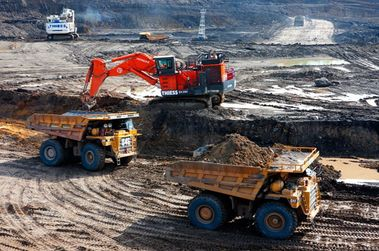 Thiess coal contracts extended