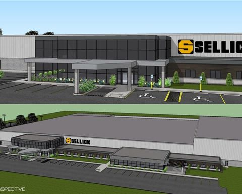 Sellick to open new manufacturing plant