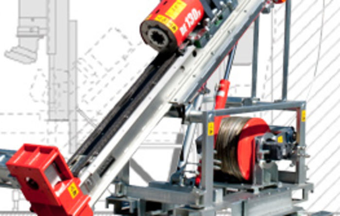 Sandvik expands drill line