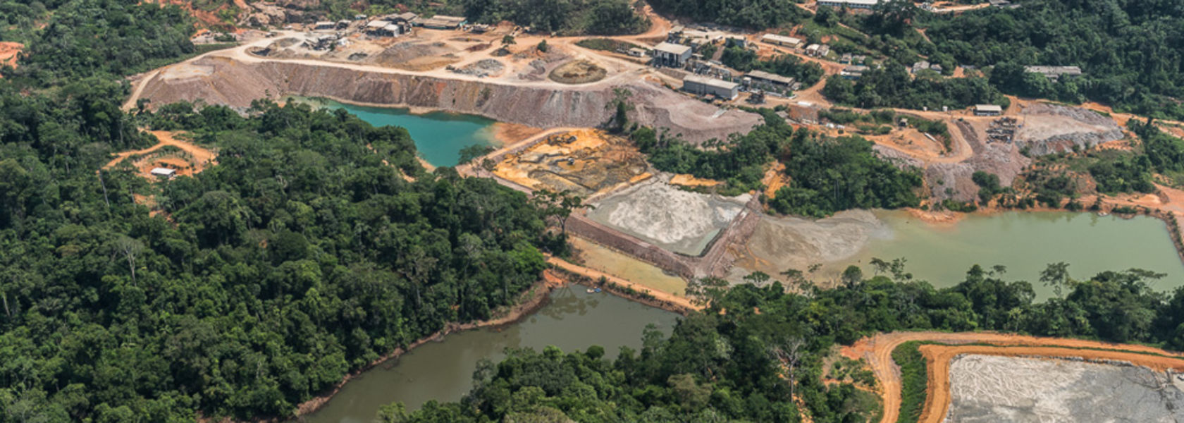 Brazil national agency shuts 47 tailings facilities