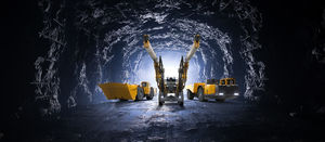 Bauma preview: Underground solutions
