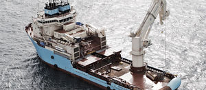 DeepGreen, Maersk subsea partnership