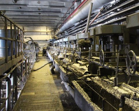 MRC completes PFS for Norway anode plant