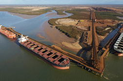 Fortescue completes ore carrier fleet