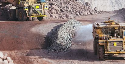 'Catalyst projects' can drive mining sector collaboration