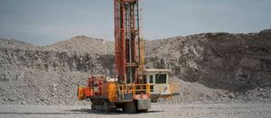 The 'technological transformation' within drilling