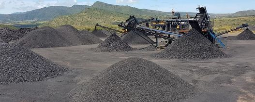Edenville Energy signs coal mining deal