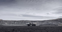 Terex Trucks TA400s power through -45°C at Russian mine