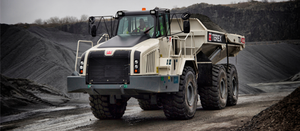 Terex Trucks appoints Canadian dealer