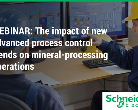 The impact of new advanced process control trends on mineral-processing operations - Webinar