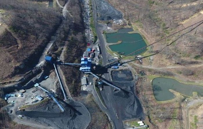 Contura idling one mine, selling another in Appalachia