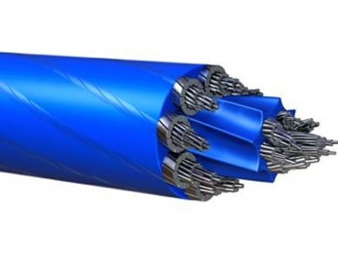 Bridon launches new rope for electric shovels