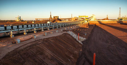 Nepean finalises Sandvik conveyor acquisition