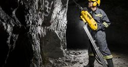 Atlas Copco consolidates Chinese mining operations