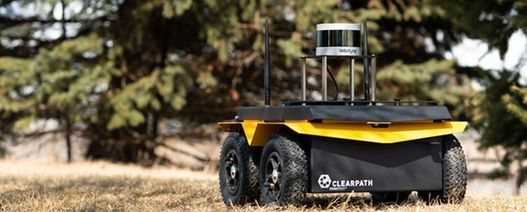 Robotics in the mining age