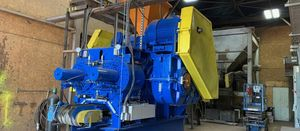More energy-efficient crushing tested for US Iron Range