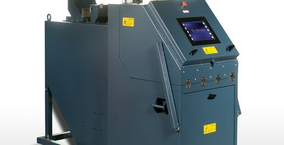 De Beers tests versatility of XRF sorter in South Africa