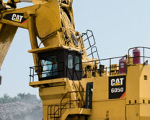 Cat to become sole owner of CJL