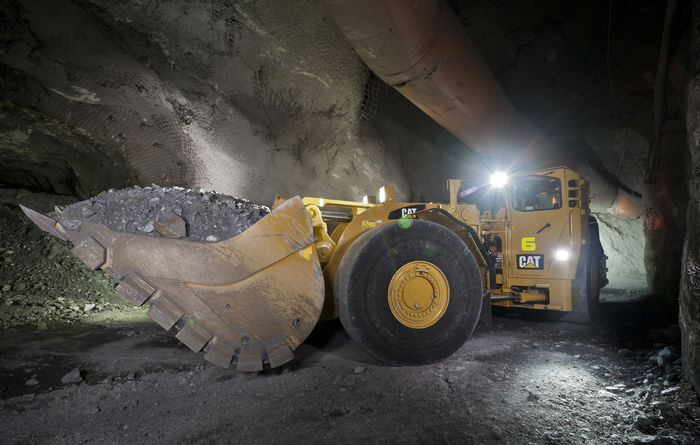 Shaping the future underground automation space