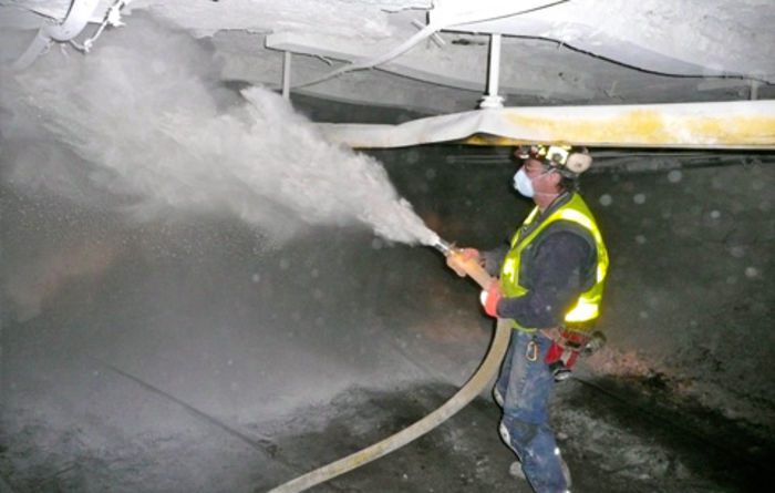 MSHA issues new coal dust limits
