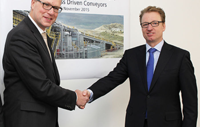 thyssenkrupp and Siemens extend cooperation