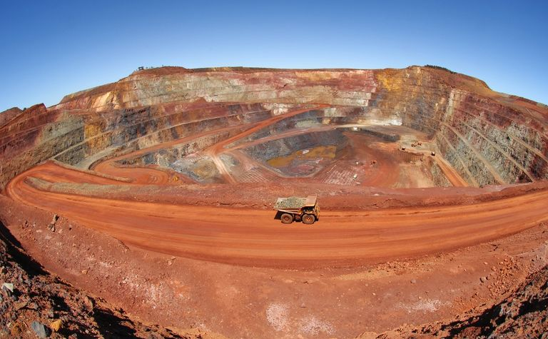 Cleveland-Cliffs to cut ribbon at Northshore Mining