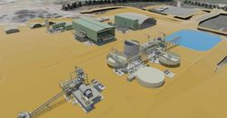 Sedgman wins Woodlawn EPC contract
