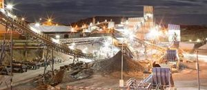 Lundin halts zinc expansion project