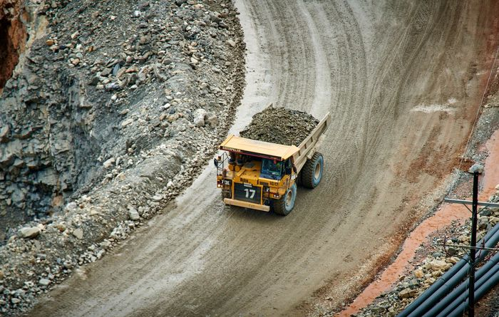 ERG secures electricity supply for DRC copper mine