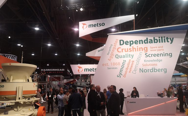 Metso-Outotec combo will meet today's industry challenges
