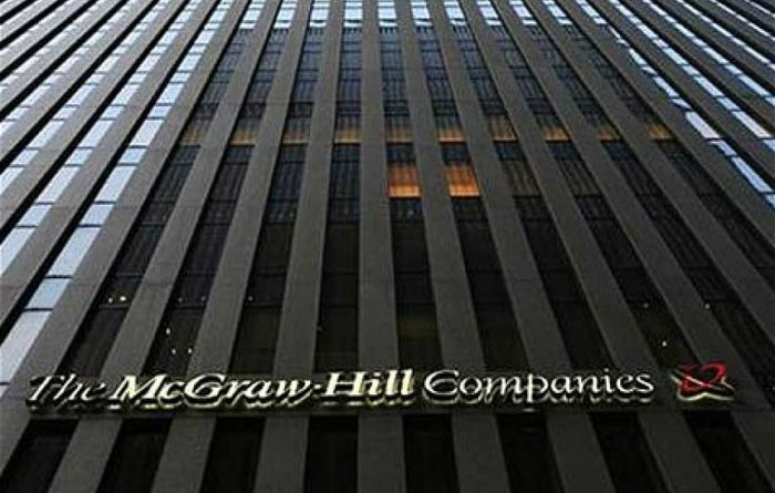 McGraw Hill to acquire SNL