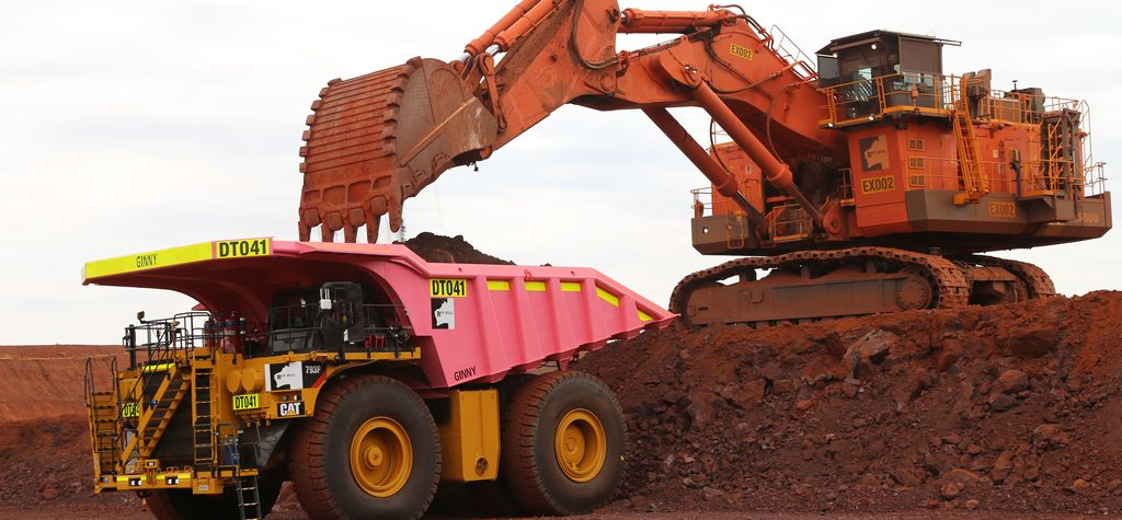Epiroc, ASI to automate Roy Hill's WA haul truck fleet