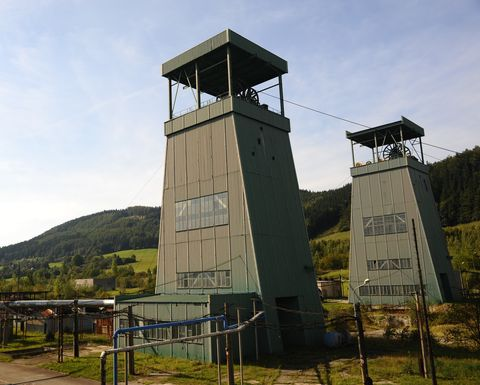 OKD closes Czech coal mines over COVID-19 outbreak