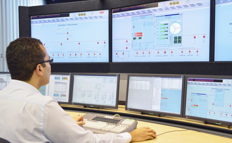 ABB adds digital options to control electrical systems