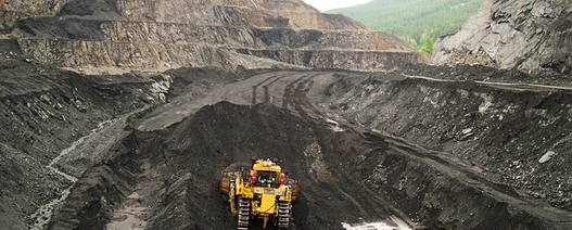 Teck goes for RCT smarts at Coal Mountain