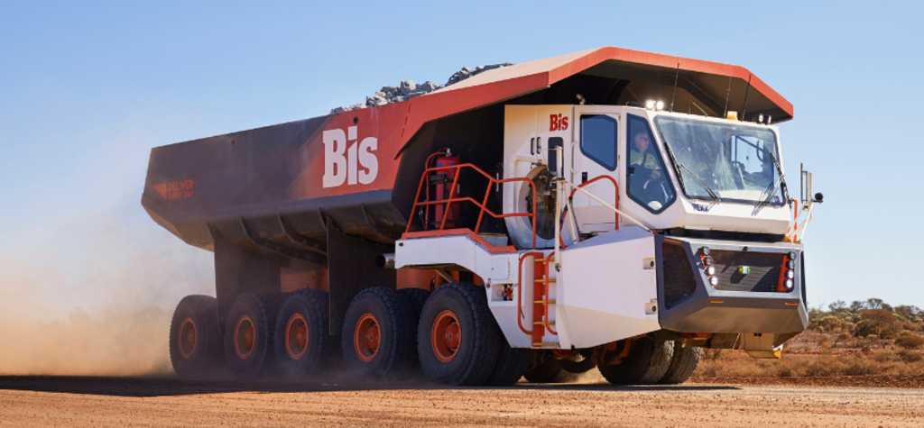 Bis gets Murrin Murrin contract extension