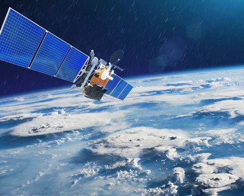 Sky isn't the limit for satellite tech