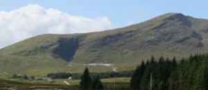 Scotgold restarts work at Cononish