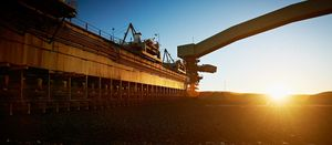 Thiess expands contract at Mt Arthur