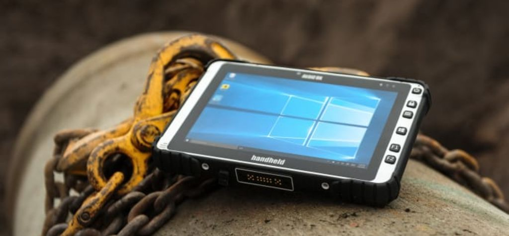 Algiz 8X rugged tablet introduced