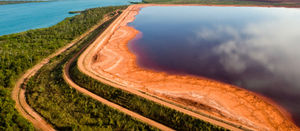 ICMM to create international standard for tailings dams