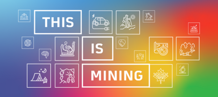 #ThisIsMining campaign rolled out by OMA