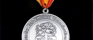 CEEC medal winners announced
