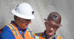Stantec targets growth in mining