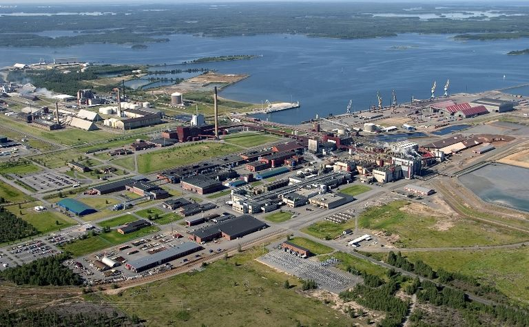 Finland to adopt Canadian mining initiative