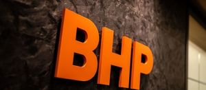 BHP offers coronavirus support for Australian communities