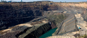 Thiess awarded big Debswana contract