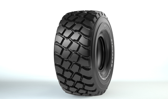 Caterpillar adds Maxam as tyre option