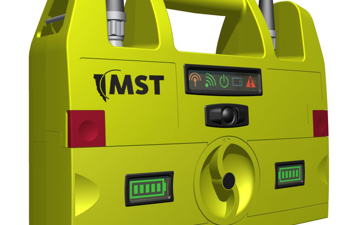 MST introduces Wireless Repeater Node