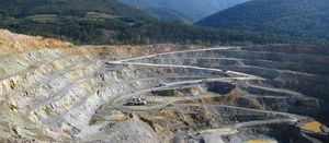 FLSmidth supplies crusher, mills to Serbian copper mine